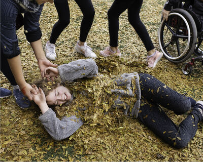 Melissa Ann Pinney, 'Goldengrove', 2019