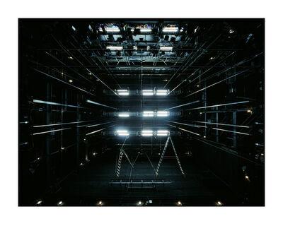 Klaus Frahm, 'Cage, Thalia Theater Hamburg, Germany', 2016