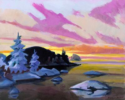 Philip Koch, 'Otter Cove', 2008