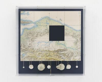 Jane Edden, 'Transit', 2020