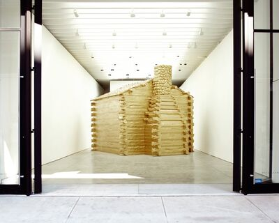 Will Ryman, 'America', 2013