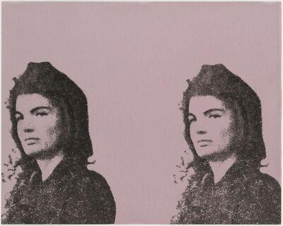 Andy Warhol, 'Jacqueline Kennedy II', 1966