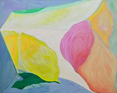 Ryung Kal, 'Blooming', 2011