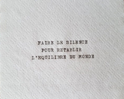 Jean-Baptiste Caron, 'Pièces à vivre', 2020