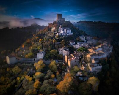 Claudio Edinger, 'Untitled (Série Machina Mundi - Toscana)', 2018