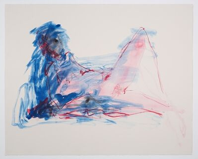 Tracey Emin, 'No Surrender', 2019
