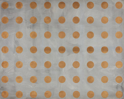 Kim Yong-Ik, 'Untitled', 1992