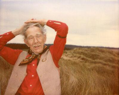 Clare Marie Bailey, 'Cyril - Contemporary, Polaroid, Photograph, Figurative, 21st Century', 2011
