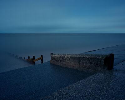 Paul Thompson, 'Moonlight 01.30-03.45', 2015