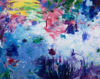 Sandra Benhaim, 'Exuberance', 2017