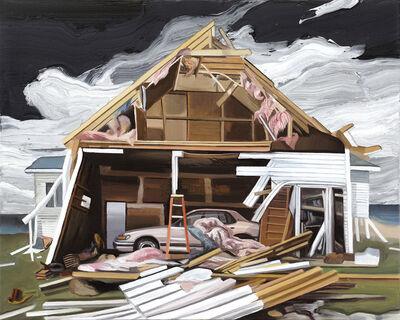 Alan Fontes, 'Deconstruction n2', 2018