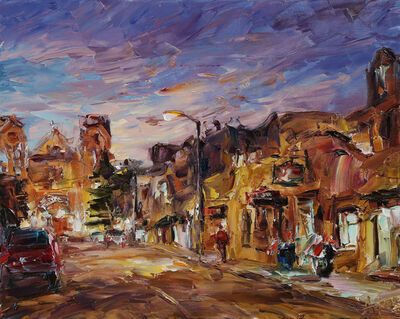 Lyudmila Agrich, 'Santa Fe Charm', 2019