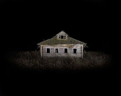 Danila Tkachenko, 'The Last Resident: 01'
