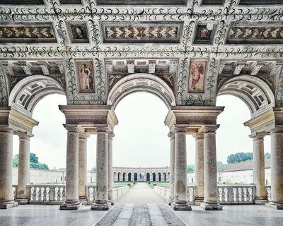 David Burdeny, 'Palazzo Te, Mantova, Italy', 2018
