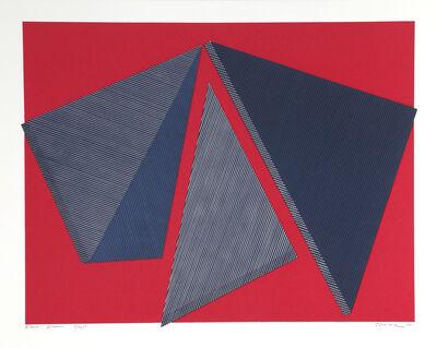 Jean-Marie Haessle, 'Elena's Dream', 1980