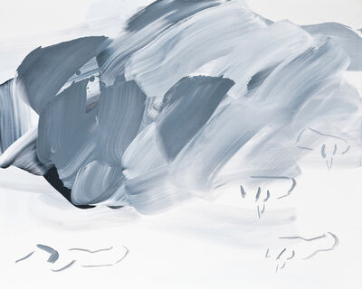 Kangso Lee, 'Serenity -17067', 2017
