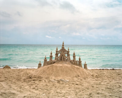 Richard Renaldi, 'Castle, Miami, Florida', 2011