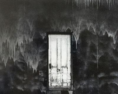 Oliver Gagliani, 'The White Door', 1973