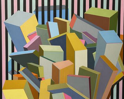 Iris Kufert-Rivo, 'Gift', 2020