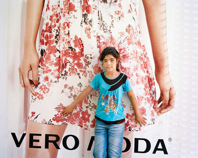 Rania Matar, ' Reem 11 - Vera Moda, Beirut', 2014