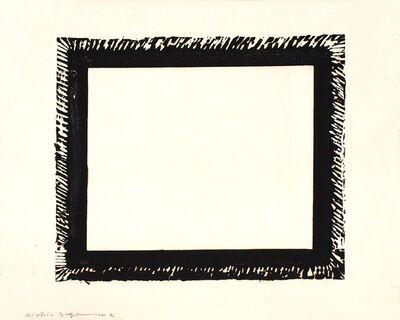 Kishio Suga, 'Untitled', 1980