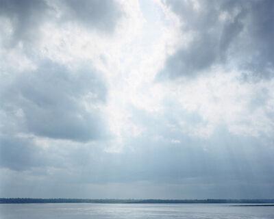Alec Soth, 'Angola, LA (Sky and River)', 2002