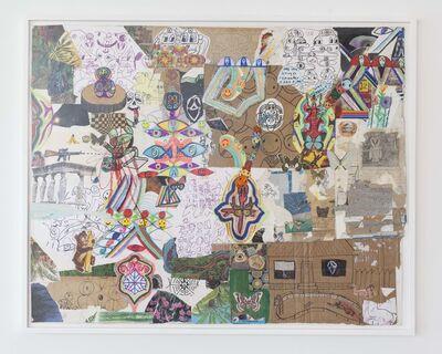 Joe Roberts, 'Untitled #5', 2010