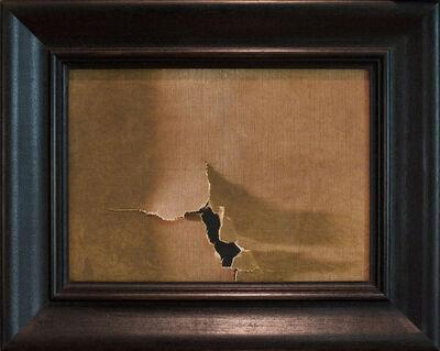 Jefferson Hayman, 'Torn Painting', 2011