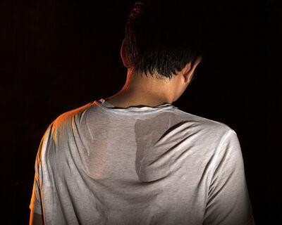 Chen Wei, 'Disco #1004', 2015
