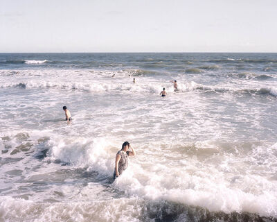 Zhang Xiao 张晓, 'Coastline No.1', 2009
