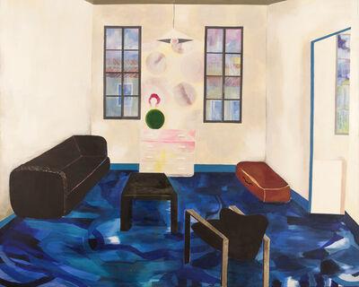 Alejandra Seeber, 'Marseilles Room', 2004