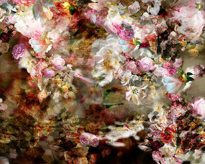 Isabelle Menin, 'River #2', 2014-2016