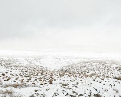 Matthew Murray, 'Dean Head Moss, Saddleworth Moor', 2015