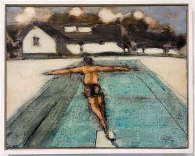 David Konigsberg, 'Dive (2PM)', 2009