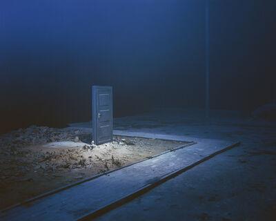 Chen Wei, 'The Door', 2014