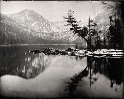 Ian Ruhter, 'Cascade Lake', 2013