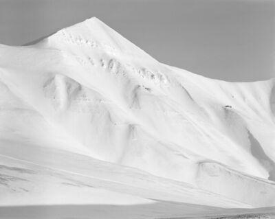 Dénes Farkas, 'Svalbard #002', 2017