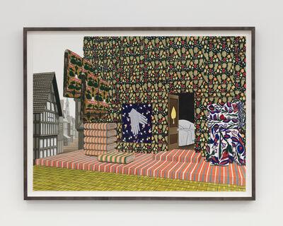 Luke Painter, 'Fabricland Fabricland 02', 2021
