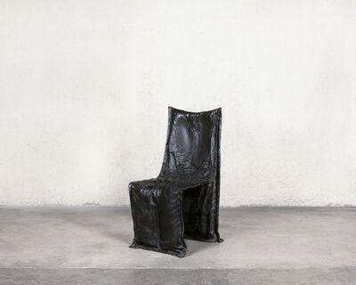 Gaetano Pesce, 'Golgotha Chair', 1972