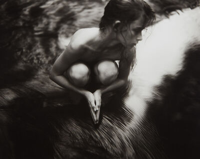 Sally Mann, 'Shiva at Whistle Creek', 1992