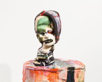 Jennie Jieun Lee, 'Mixed Race', 2017