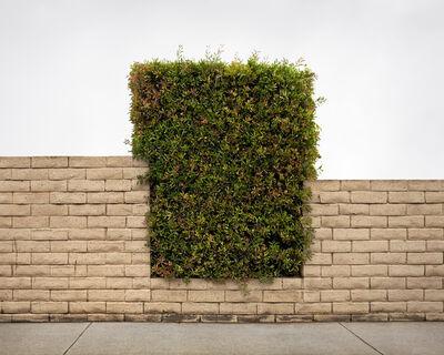 Brad Moore, 'Kermore Lane, Stanton, California', 2007