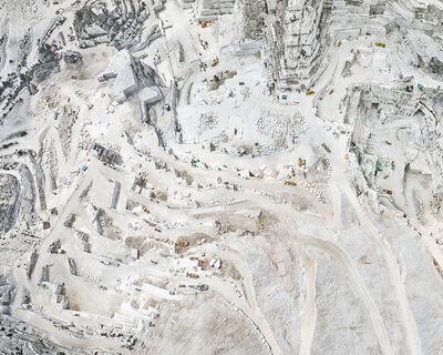David Burdeny, 'Cava Bianco II, Carrara, IT', 2018
