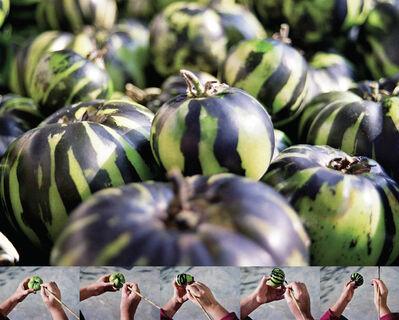 Yelena and Viktor Vorobyev, 'I Prefer Watermelons', 2002