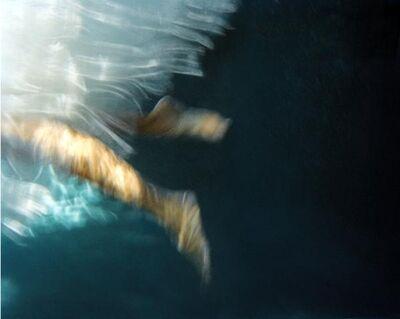 Barbara Cole, 'Flutter Kick, from Underworld', 2002