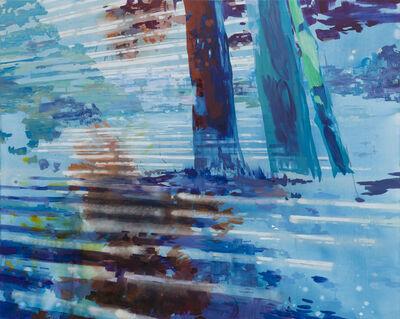 Michelle Jezierski, 'Splice', 2015
