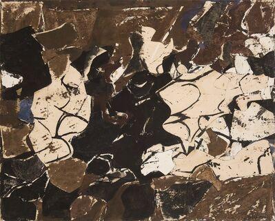 Conrad Marca-Relli, 'Terim (L-R-5-57)', 1957