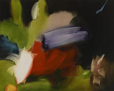 Elise Ansel, 'RR Flower Detail V', 2019