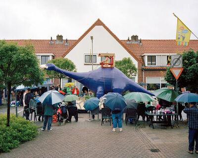 Tom Janssen, 'Allegorical parade Goor', 2012