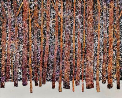 Chisato Tanaka, 'Calmly Resting Deep Forest', 2016